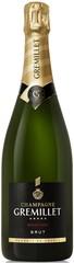 Champagne Gremillet Brut Sélection 0,75L