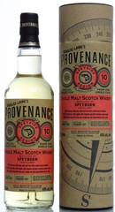 Provenance Speyburn 10 YO Single Malt Scotch Whisky 70cl, 46%, dárkové balení