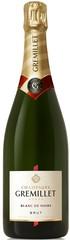 Champagne Gremillet Brut Blanc de Noirs 0,75L