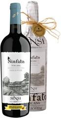 Sensi Ninfato Sangiovese IGT Toscana 0,75L