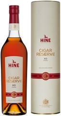 Cognac Thomas Hine Cigar Reserve XO 70cl, 40%, dárkové balení