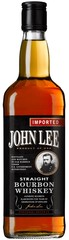 John Lee Straight Bourbon Whiskey 70cl, 40%