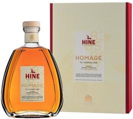 Thomas Hine Cognac Homage XO 70cl, 40%, dárkové balení