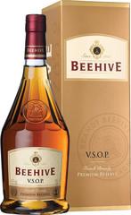 Beehive French Premium Reserve Brandy VSOP 70cl, 40%, dárkové balení