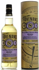 Provenance Macduff 8 YO Single Malt Scotch Whisky 70cl, 46%, dárkové balení