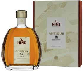 Cognac Thomas Hine Antique XO Premieur Cru 70cl, 40%, dárkové balení