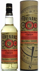Provenance Glenburgie 10 YO Single Malt Scotch Whisky 70cl, 46%, dárkové balení