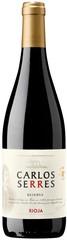 Carlos Serres Rioja DOCa Reserva 0,75L