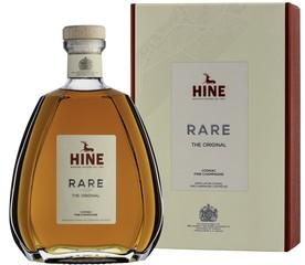 Cognac Thomas Hine Rare VSOP 70cl, 40%, dárkové balení