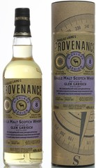 Provenance Glen Garioch 8 YO Single Malt Scotch Whisky 70cl, 46%, dárkové balení