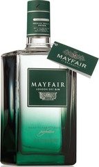 Mayfair London Dry Gin 70cl, 40%