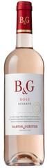 Barton&Guestier Rosé Reserve IGP 0,75L