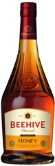 Beehive French Premium Brandy Honey 70cl, 35%,