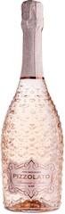 Pizzolato Sparkling Rosé Extra Dry Organic M-USE 0,75L