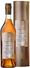 Armagnac Chabot Vintage 1962, 70cl, 40%, dárkové balení