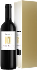 Meridia Nero d´Avola DOC Sicilia 0,75L, dárkové balení