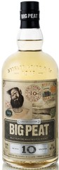 Big Peat Blended Malt Scotch Whisky 10 YO Limited Edition 70cl, 46%