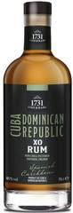 1731 Fine&Rare Spanish Caribbean Rum XO 70cl, 46%