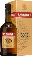 Bardinet French Brandy XO 70cl, 40%, dárkové balení