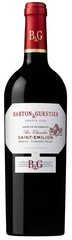 Barton&Guestier Saint Emilion AOC 0,75L