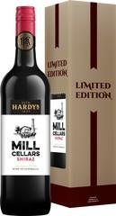 Hardys Mill Cellars Shiraz 0,75L dárkové balení