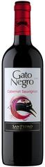 Gato Negro Cabernet Sauvignon 0.75L