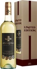 Anakena Sauvignon Blanc 0,75L , dárkové balení