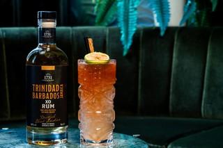 1731 Fine&Rare British West Indies Rum XO 70cl, 46%, dárkové balení