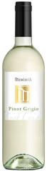 Meridia Pinot Grigio IGT Terre Siciliane 0,75L