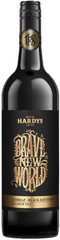 Hardys Brave New World Shiraz Black 0,75L