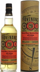 Provenance Speyburn 8 YO Single Malt Scotch Whisky 70cl, 46%, dárkové balení