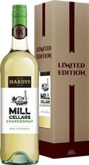 Hardys Mill Cellars Chardonnay 0,75L dárkové balení