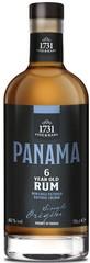 1731 Fine&Rare Panama Rum 6 YO 70cl, 46%