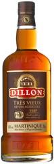 Dillon Rhum Tres Vieux VSOP 70cl, 43%