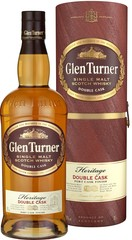 Glen Turner Single Malt Scotch Whisky LIMITED EDITION 70cl, 40%, dárkové balení