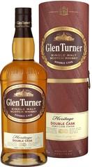 Glen Turner Single Malt Scotch Whisky LIMITED EDITION 70cl, 40%, dárkové balení